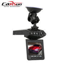 Dash Cam DVR Car Camera Recorder 270 Degrees Rotatable Video