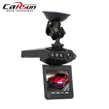 Dash Cam DVR Car Camera Recorder 270 Degrees Rotatable Dash Camera Video Recorder                                 Car DVR Camera dash camera junsun h9p