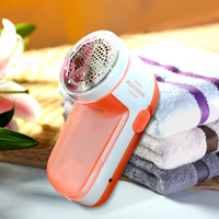 Flyco Lint Remover FR5001 Fabric Fuzz Remover Sweater Clothes Shaver Pill Lint Save Trimmer Fur Ball