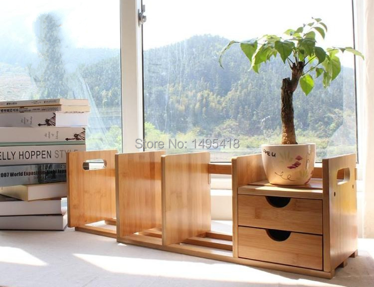 ... 2014 Desktop bookcase shelving ideas on the table a small bookcase  simple bamboo wood bookcase ... - Wood Rope Picture - More Detailed Picture About 2014 Desktop