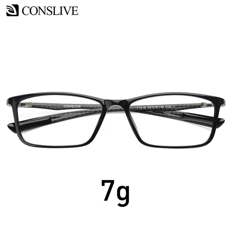 New Fashion Optical Glasses Frame Men Carbon Fiber 2019 New Ultra Eye Spectacles For Myopia Hyperopia Man Reading Glasses Frame As Effectively As A Fairy Does