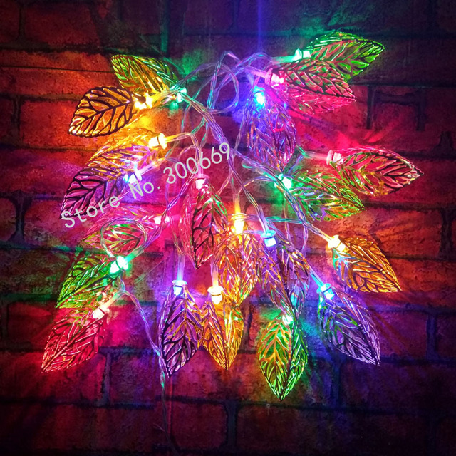 led little string lights battery operated christmas wedding decoration fairy lights festival party wedding decor indoor