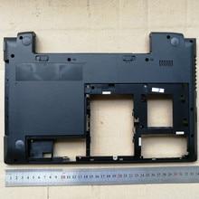 Новая нижняя крышка корпуса ноутбука lenovo B480 B485 B490 B495 M490 M495 60.4wz03.011
