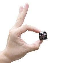 Новые sq8 мини Камера Регистраторы HD движения Сенсор Micro USB Камера Full HD 1080 P мини видеокамеры инфракрасный Ночное видение Камера