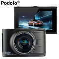 Original Car DVR Novatek 96223 Podofo FH03 Camera 3.0 inch Full HD 1080P Recorder WDR G-sensor Registrator Dashcam
