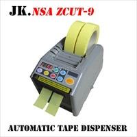 P174 NSA ZCUT 9 Automatic Tape Dispenser Automatic Tape Cutting Machine, 6 60mm width, 5 999mm length 110V/220V EU/US PLUG
