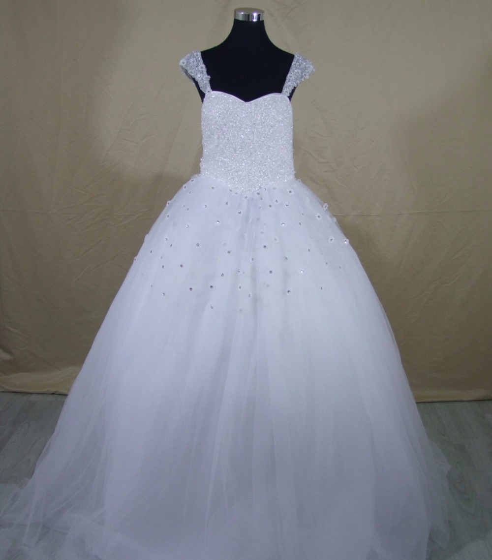 Popular Bling Bridal GownsBuy Cheap Bling Bridal Gowns lots from
