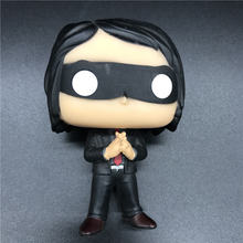 Pops Rocks MCR My Chemical Romance REVENGE GERARD WAY model toy Collecting gifts
