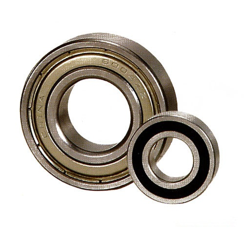 Gcr15 6021 ZZ OR 6021 2RS (105x160x26mm)High Precision Deep Groove Ball Bearings ABEC-1,P0(1 PCS) gcr15 61930 2rs or 61930 zz 150x210x28mm high precision thin deep groove ball bearings abec 1 p0