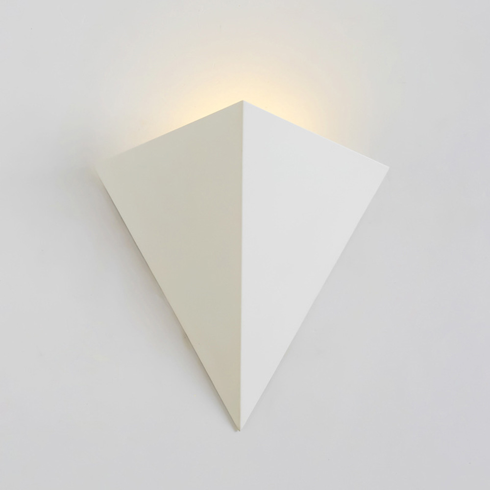 Nordic Creative Personality Art Geometry Bedroom Lamp  Modern Lamp  Bathroom Light  Light Fixtures  Wall Lights for HomeNordic Creative Personality Art Geometry Bedroom Lamp  Modern Lamp  Bathroom Light  Light Fixtures  Wall Lights for Home