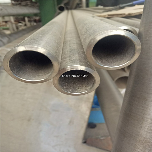 Grade2 gr2 titanium tube ,titanium pipe 23mm*3.5mm*1000mm, 5pcs wholesale price  ,free shippingGrade2 gr2 titanium tube ,titanium pipe 23mm*3.5mm*1000mm, 5pcs wholesale price  ,free shipping