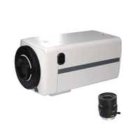 Varifocal 5 50mm Full HD 1080P 2.0MP IP Camera Metal White Waterproof Bullet Network P2P CCTV Security Outdoor Night Vision
