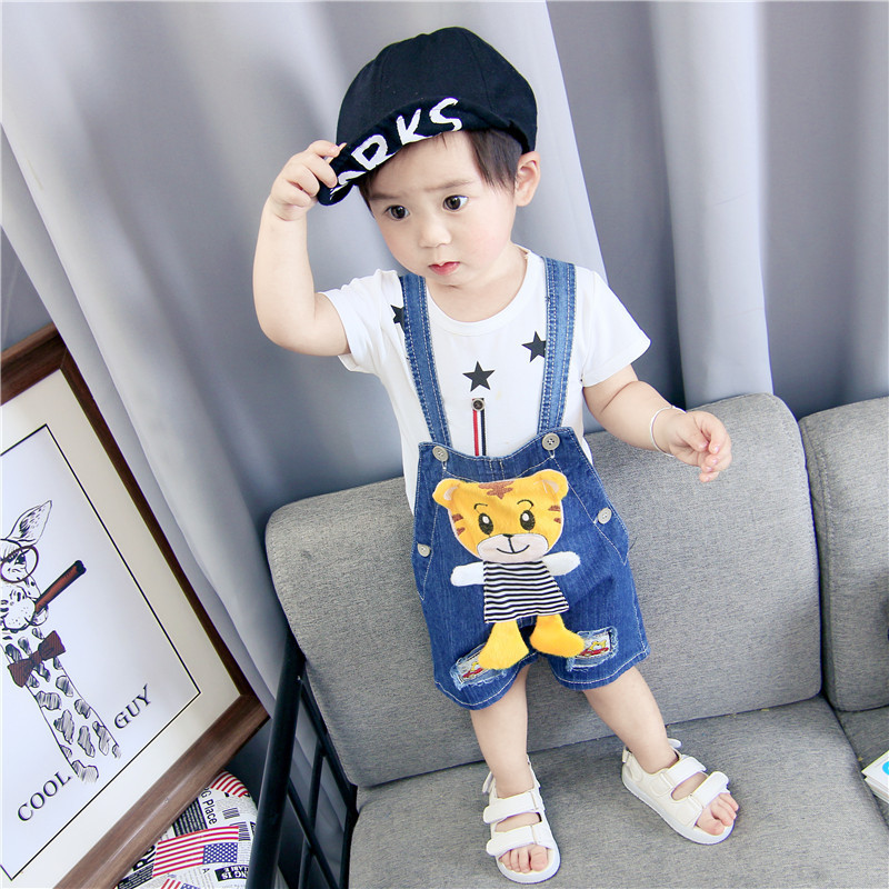 Wide Leg Pants 2PCS 6-18 Months 1-3 Years 2019 Baby Girls Outfit Clothes Tops