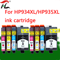 officejet pro 8PCS Ink Cartridge Compatible for HP934XL hp934  934XL 935 935XL for Officejet pro 6230 6830 6835 6812 6815 6820 printer (1)