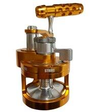 Металлический отсадки катушка 2 Скорость 4,5: 1/2. 1:1 тролловая катушка спиннинга 30kgs Мощность перетащите глубокий морская вода лодочная катушка SY70 4,5: 1 right