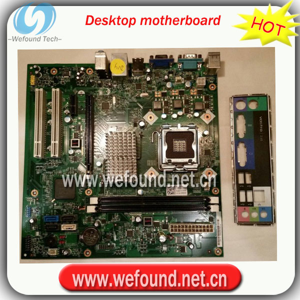 100% Working Desktop Motherboard For 230S V230 7N90W MIG41R System Board Fully Tested