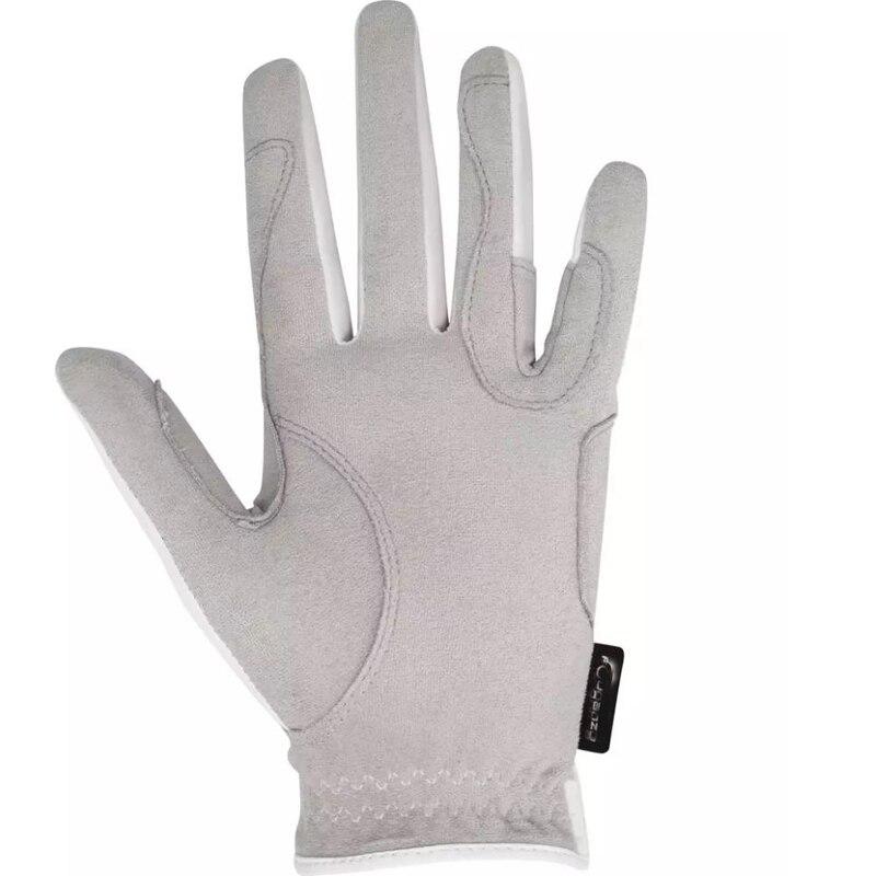 Image 5 - Профессиональные высококачественные конные перчатки для верховой езды оборудование для наездник Спорт на открытом воздухе развлечения-in Перчатки для езды from Спорт и развлечения on AliExpress - 11.11_Double 11_Singles' Day