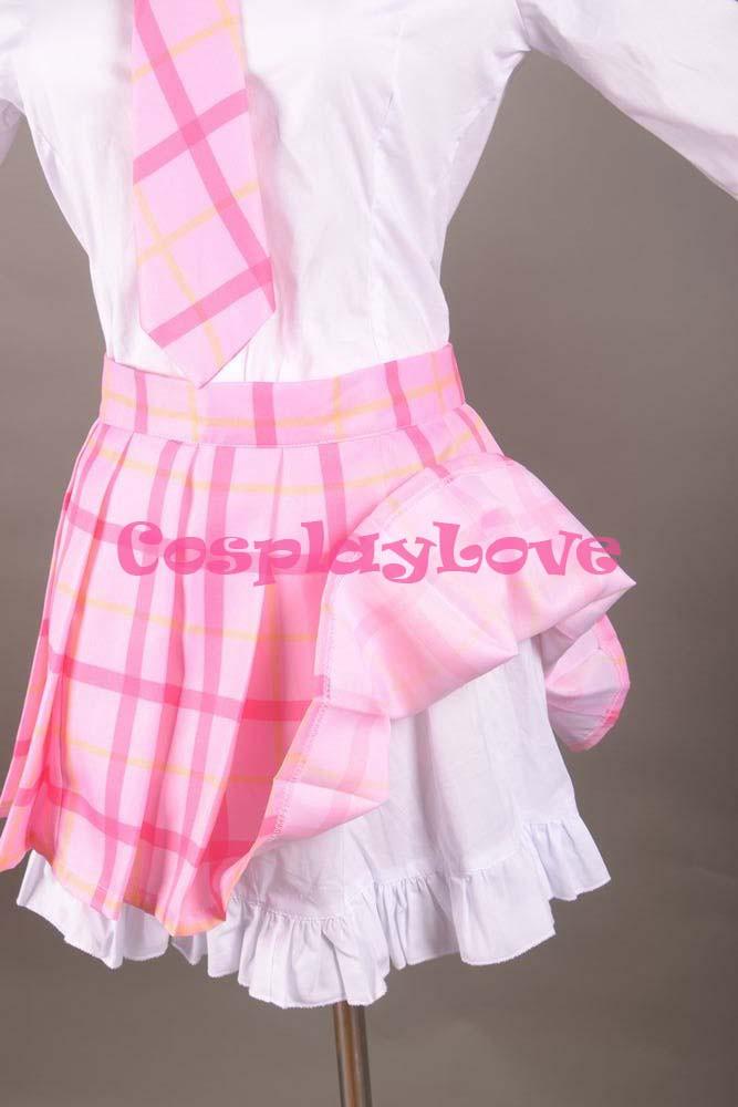 Noragami Kofuku Dress Cosplay Costume (3)