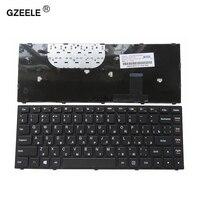 GZEELE Russian New Keyboard FOR Lenovo Ideapad Yoga 13 V 127920FS1 25202897 YOGA13 ISE ITH IFI