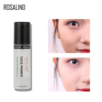ROSALIND Hyaluronic Acid Facial Treatment Primer Makeup Whitening Brighten Face Care Hydrophilic oil 30ml Cosmetics Face Cream