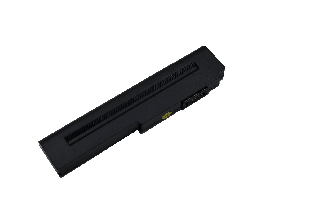 Golooloo 4400MAH Laptop Battery for ASUS A32-M50 A32-N61 N53SV A32-X64  A33-M50 L062066 L0790C6 G50 G50E G50G G50T G50V G50VT G51