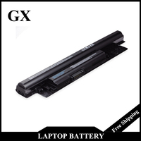 6 Cellen Laptop batterij Voor DELL Inspiron 3421 3721 5421 5521 5721 3521 XCMRD 68DTP G35K4 MR90Y