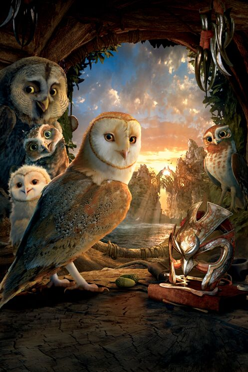 Owl Kingdom The Wooden Puzzle 1000 Pieces Ersion Jigsaw Puzzle White Card Adult Children's Educational Toys