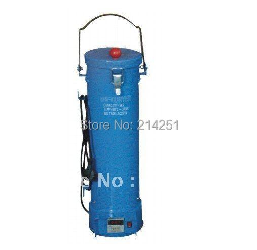 2014 Limited New Arrival Fotopolimerizador Dental Electrode Holder Repair Tools Soldering Portable Electrode Oven цена