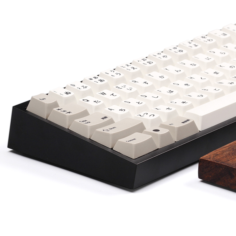 KBDfans Tofu 60% aluminum case gh60 dz60-in Keyboards from Computer & Office