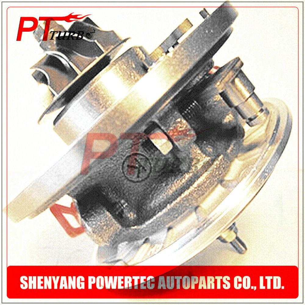 Powertec turbo parts GT1541V chra 700960 turbo charger cartridge turbo core for Audi A2 Seat Arosa VW Lupo 1.2 TDI k03 53039880052 turbo core charger cartridge chra for audi seat skoda vw 1 8t 132kw 180hp app auq ajq awp jae aum awu awv
