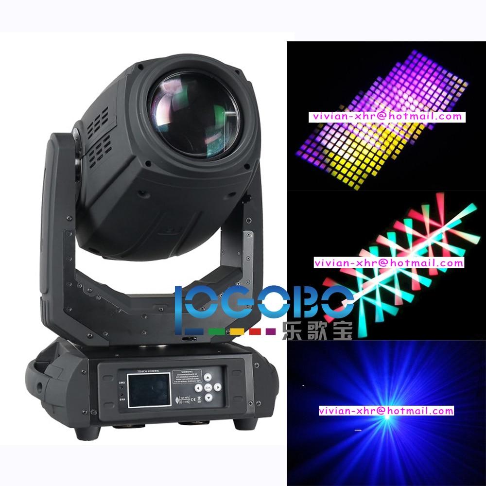 4x reflektor Sharpy Beam 10R Spotlights DJ Special Effects Stage Lighting Equipment Intelligent Concert Band Church Lighting