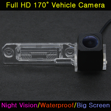 Car CCD HD 520TV Line Backup Rear View Camera For VW Magotan Polo Bora Golf Jetta Passat CC Touran Caddy Multivan T5 Transporter