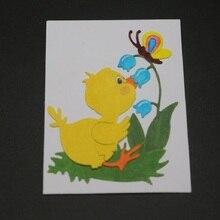 Glita Creatif animal metal cutting dies for embosing DIY scrapbooking albulm photo decorative card making new cut
