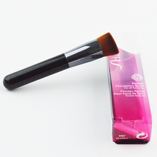 1pcs High Quality Brand  Perfect Foundation Brush Pinceau Parfait Pour Fond De Teint For All Formulas