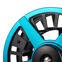 Piscifun AOKA Fly Reel Machined Aluminum Alloy Fly Fishing Reel 5/6 7/8WT Fly Reel Fishing Reel
