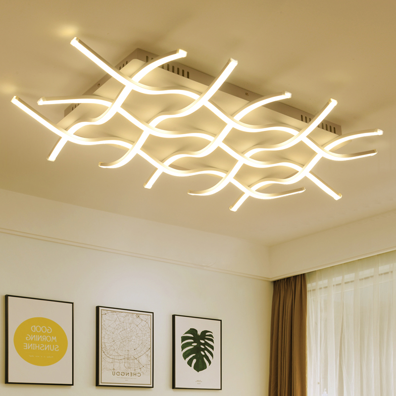 led ceiling light Simple modern led ceiling living room dining room study creative personality bedroom lamp modern simple floor lamp living room bedroom dining room dining room new chinese style creative led vertical floor lamp lighting