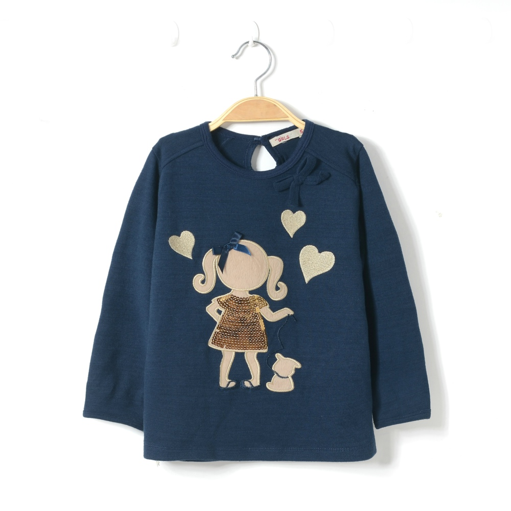 spring autumn winter baby girls long sleeve t shirt children brand infant girl warm t shirts