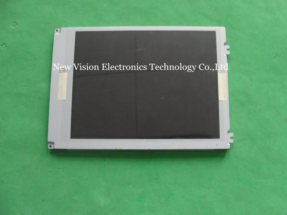 "Image 2 - LQ084V1DG43 Original 8.4"" LCD Module for Industrial Equipment-in LCD Modules from Electronic Components & Supplies"