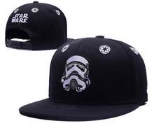 Baseball Snapback Caps Stormtrooper Star Wars Unisex