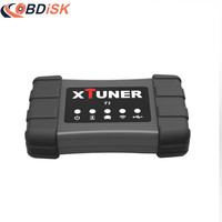 2017 New Arrival XTUNER T1 HD Heavy Duty Trucks Auto Intelligent Diagnostic Tool Support WIFI And