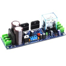 LJM Assembled GC LM3886TF Power Amplifier Board with Speaker Protection By LJM assembled tda8950 amplifier board 120w 120w with upc1237 speaker protection yj