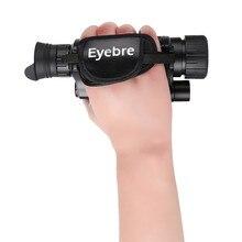 5×40 Infrarot Digital Night Vision Teleskop Vergrößerung mit Video-ausgang Funktion Monocular-teleskop für Die Jagd