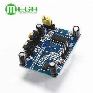 Image 2 - Módulo infrarrojo piroeléctrico IR 20 piezas, azul, HC SR501, módulo Detector de Sensor de movimiento