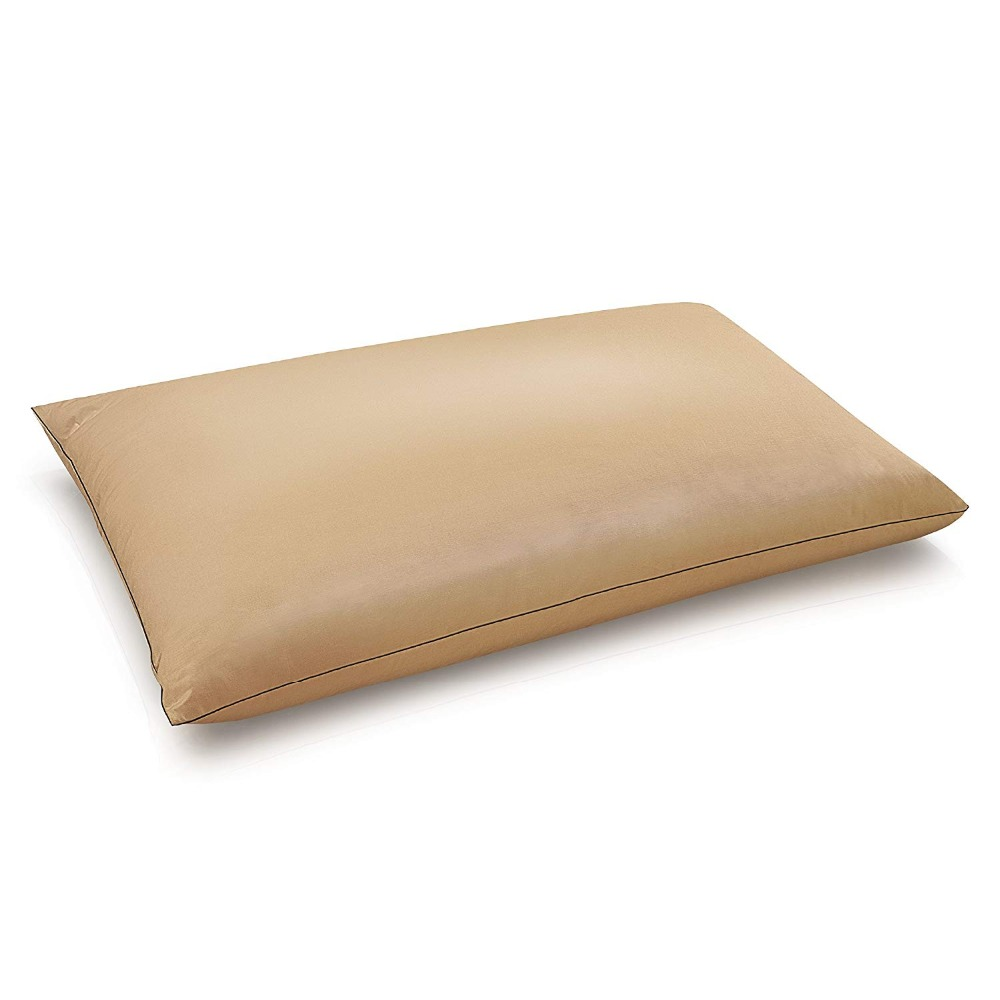 Essence of Copper Pillow/Copper Infused Queen Size Pillows for Healthful Sleep Featuring the Skin Rejuvenating, Anti AgingEssence of Copper Pillow/Copper Infused Queen Size Pillows for Healthful Sleep Featuring the Skin Rejuvenating, Anti Aging