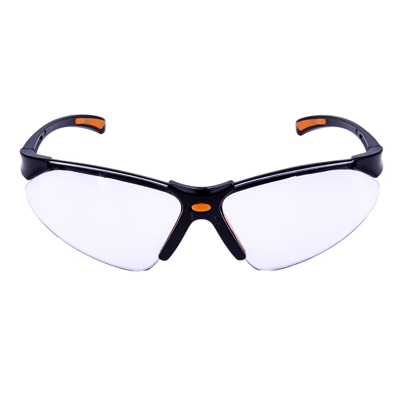 Anti-impact Factory Outdoor Work Eye Protective Safety Goggles Glasses Anti-dust Lightweight Spectacles