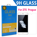TOMORAL Matte Scratch-resistant Anti-glare Protective Film Guard Tempered Glass Screen Protector For ZTE Nubia My Prague NX513J