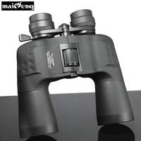 Maifeng 10 120X80 HD Powerful Binoculars high magnification long range hunting telescope professional Zoom wide angle binocular