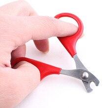 Mini Nail Scissors