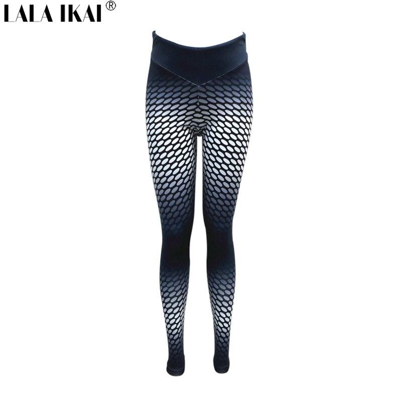 Prix pour Haute Taille des Pantalons De Yoga Courir Sport Collants Pantalon de Remise En Forme Legging Sport Pantalon Femmes Running Fitness Pantalon HWU0066-5
