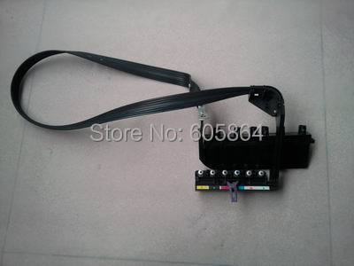 C7796-60219 Ink Supply pipeline Motor mouth applicable for HP DesignJet 100/110